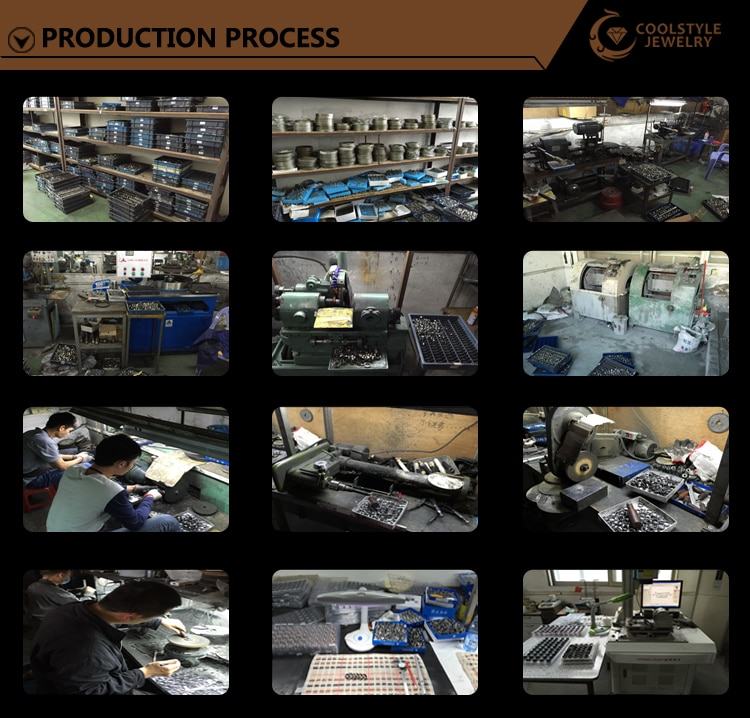PRODUCTION PROCESS